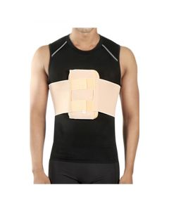 "MGRM Strenal Splint 6""(0403) X-Small"