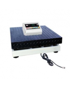 Samurai Single Load Cell Platform Scale : STIP-08 (500 Kg)