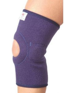 Vissco Neoprene Patella Knee Brace Medium 1408