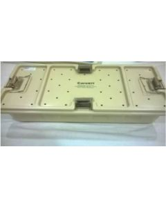 Endosys CareKIT - Large L Scope Tray with Lid 19-12058PB