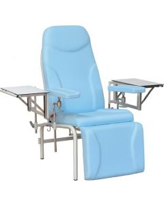 Inmoclinc Blood extractions armchair (steel structure) - 21184