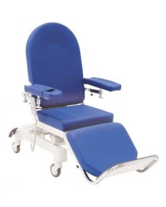 Inmoclinc SS Haemodialysis chair - 21185