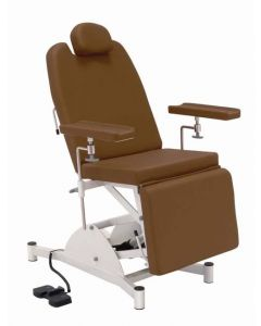 Inmoclinc Blood extractions armchair (steel structure) - 21188
