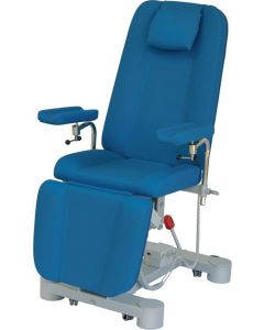 Inmoclinc SS Blood extraction armchair - 21250