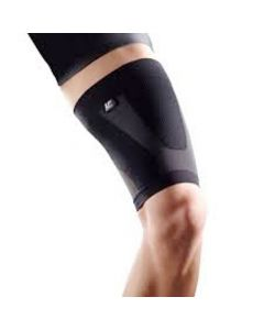 LP Thigh Compression Sleeve Large 271Z
