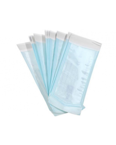 Green Guava Sterilization Pouch 135mm X 270mm (200 Pouch/Box, 15 Boxes/Carton)