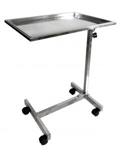 UPL Stainless Steel Mayo Trolley
