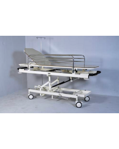 Meditek Casualty Trolley (Emergency and Recovery Trolley)Hydrulic 5201