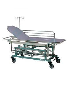Imedfurns Recovery Trolley -1, Manual (I MED 5601)