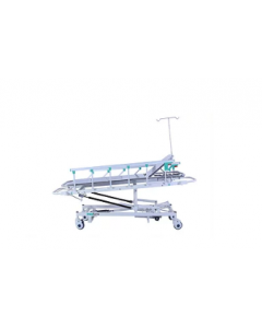 Imedfurns Recovery Trolley - 2 (I MED 5602)