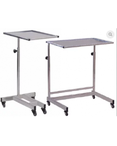 Imedfurns Food Trolley S.S Single Bar IMED 5903