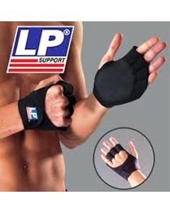 LP Fitness Gloves Medium 750