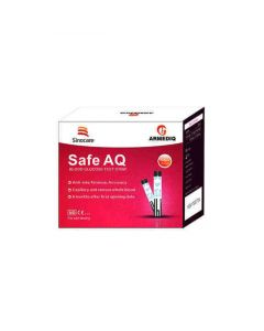 Armediq Safe AQ Strips 50s Pack