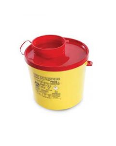 ARVS Sharps Containers PBS Series (5 Ltr)