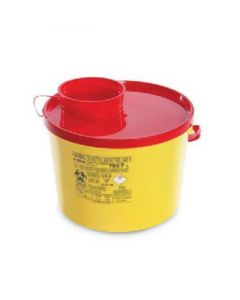 ARVS Sharps Containers PBS Series (7 Ltr)