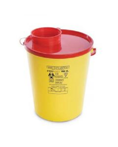 ARVS Sharps Containers PBS Series (12 Ltr)