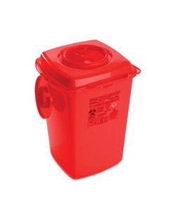 ARVS Sharps Containers Nursy Line (10 Ltr)