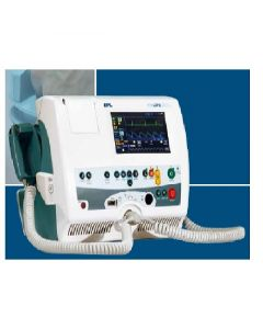 BPL Defibrillators Biphasic Monitoring Screens - Relife 900/AED/R