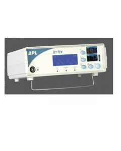 BPL Table-Top Pulse Oximeter - Oxy View