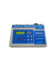 Portable Audiometer (Model: Bravo)