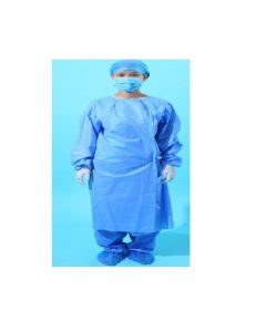 Henan Lantian Standard Surgical Gown Or Standard Surgical gown - LTG-002 (XL)