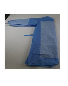 Henan Lantian Reinforced Surgical Gown Or Standard Surgical gown - LTG-002 (M)