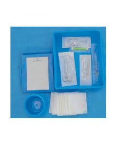 Henan Lantian Ophthalmic Intravitrea Pack