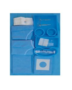 Henan Lantian Radology Kit