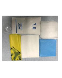 Henan Lantian National Wound Care Pack