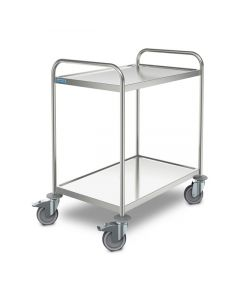 Hupfer Serving Trolley (SW 6x4/2)