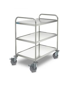 Hupfer Serving Trolley (SW 8x5/3)