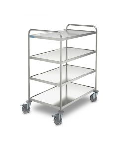 Hupfer Serving Trolley (SW 8x5/4)