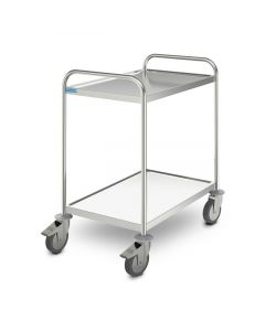 Hupfer Medical GP Trolley (MSW 6x4/2)