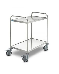 Hupfer Medical GP Trolley (MSW 8x5/2)