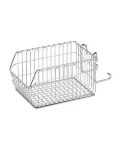 Hupfer Wire Container for Medical Equipment Rails (DCont fGS G4 230/150/125)