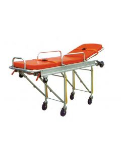 JE Mediguard Ambulance Stretcher