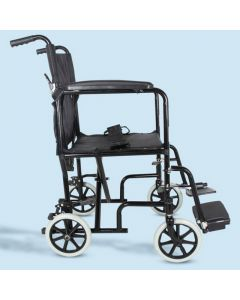 Mediva Wheelchair - Light Weight (Non ISI)  - MHL 1004
