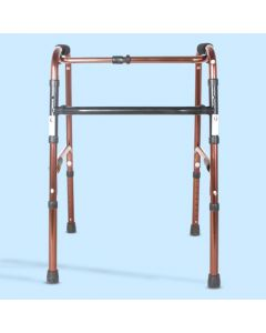 Mediva Adult Walker cum Reciprocating  Walker- MHL 2014