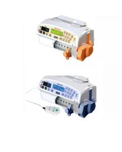 Melody Medisystem Syringe Infusion Pumps - MM154