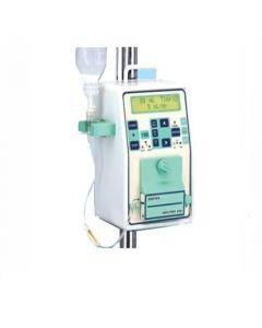 Melody Medisystem Volumetric Infusion Pump - MM155