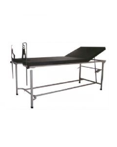 Raj Shree Enterprises Examination-Cum-Gynae Table (Two - Sections) - RSE-0041