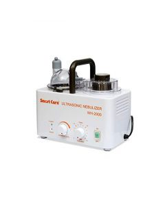 Smart Care Ultrasonic Nebulizer (Model No. WH2000)