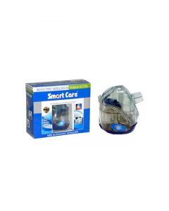 Smart Care Ultrasonic Nebulizer (Model No. Mini with Battery)