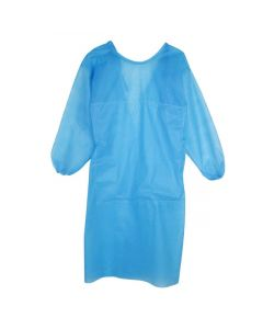Smart Care Disposable Gown 40gsm