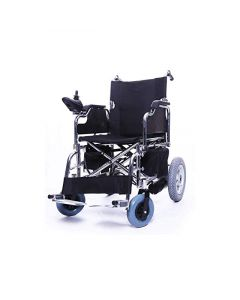 Smart care Wheelchair (Model No. 111A (Electronic)