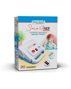 Sara Care Smart Neb Nebulizer - NEB-101