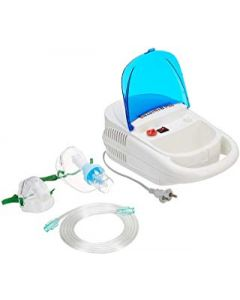 Sara Care Smart Neb Plus Nebulizer - NEB-102