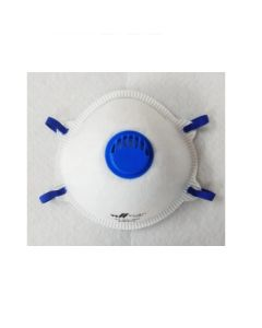 Wellnon Safety Dust Mask With Valve