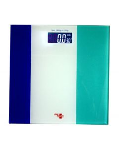 Digital personal  scale (Glass)