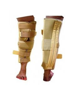 Acco Knee Brace(Long Type)(Large)